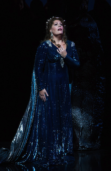 Sondra Radvanovsky as Norma at the Metropolitan Opera Photo by _Marty Sohl