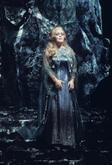 Leonie Rysanek in the title role of <em>Die Frau ohne Schatten</em>