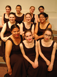 San Francisco Girls Chorus Photo by Naho Yoshida
