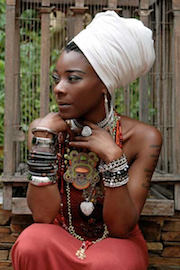 Concha Buika's music encompasses culture of Equatorial Guinea and Mallorca