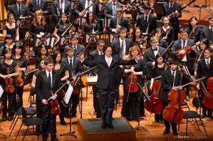 San Francisco Symphony Calendar.Spotlight On The S F Symphony Youth Orchestra San Francisco