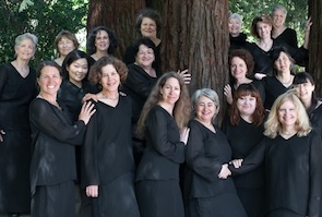 Voci Women's Vocal Ensemble