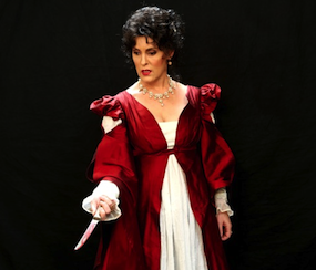 Stacey Stofferahn to sing the title role in West Bay Opera's <em>Tosca</em>