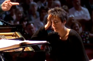 Now what? Maria João Pires left in the lurch