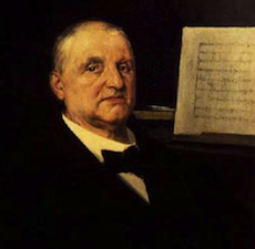 Bruckner to give weight (and time) to the concert