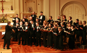 California Bach Society