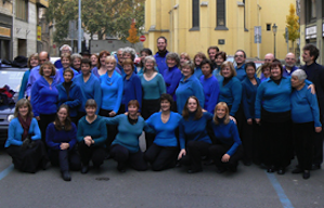 Mayflower Community Chorus