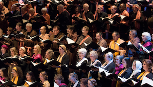 San Francisco Choral Society