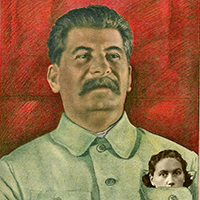 Stalin Kept Svetlana Close to his Heart