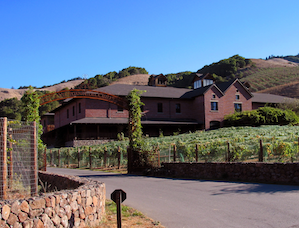 The Tech Building at Skywalker Ranch houses the recording, mixing, and editing facilities of Skywalker Sound. Photo courtesy of Skywalker Sound