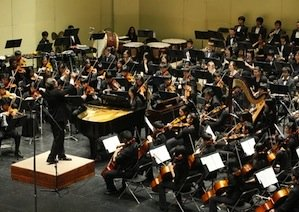 California Youth Orchestra