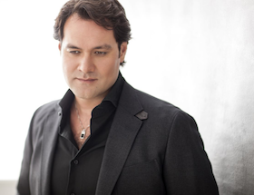 Ildar Abdrazakov will be San Francisco's Mefistofele or Mephistopheles Photo by Dario Acosta