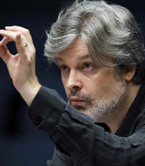 James MacMillan: Hollywood in our subconscious