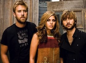 Lady Antebellum to perform at UCSF