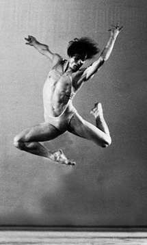 Rudolf Nureyev's Magnificent Obsession | San Francisco Classical Voice