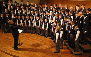San Francisco Boys Chorus