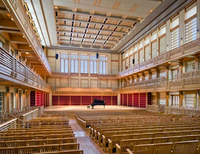 Designerlen Berlin destination concert in sonoma weill opens san francisco