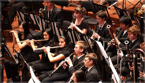 San Francisco Youth Orchestra