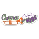 Classics for Kids Podcast