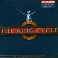 Opera In English - Wagner: The Ring Cycle / Goodall, Et Al