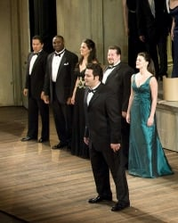 San Francisco Opera Merola Grand Finale