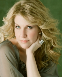 Joyce DiDonato at the Green Music Center of Sonoma State University
