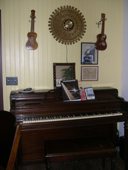 Music Friendly Home