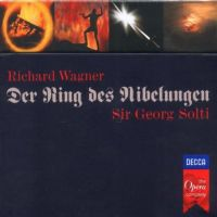 Der Ring des Nibelungen (Ring Cycle) / Sir Georg Solti