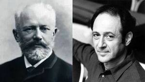 Peter Tchaikovsky and Steven Reich