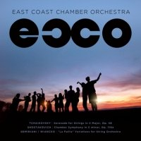 East Coast Chamber Orchestra: ECCO
