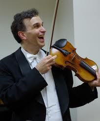 Gil Shaham Photo by Martin Chalifour/IMG