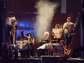 <em>Hydrogen Jukebox</em> at West Edge Opera