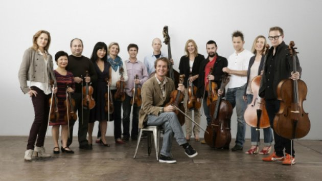 The Australian Chamber Orchestra
