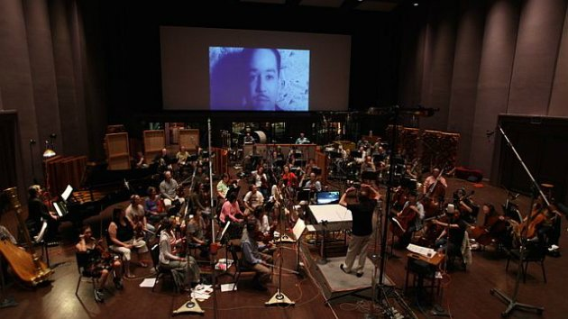 Recording <em>Ask Your Mama</em> at Skywalker Sound