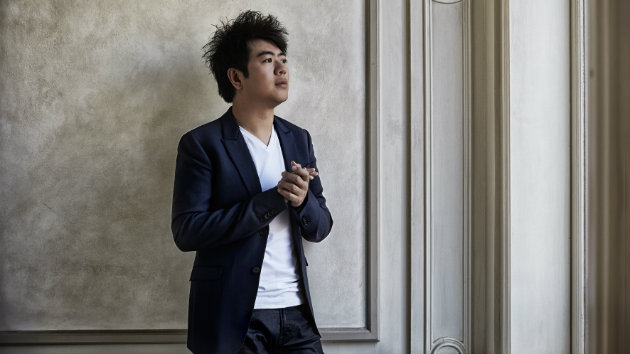 Lang Lang (Photo by Harald Hoffmann / Sony Classical)
