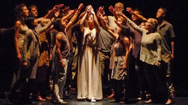 Volti's Pandora's Gift (Photo by Mark Winges)