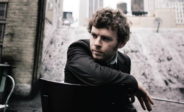 Singer-songwriter and composer Gabriel Kahane