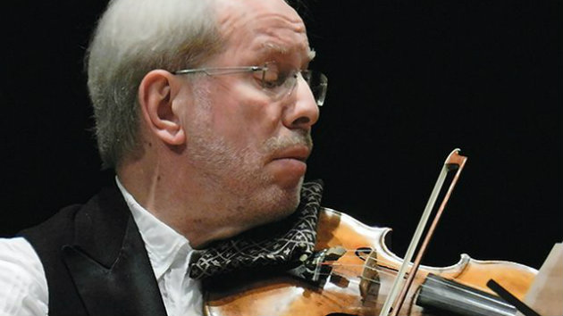 Gidon Kremer is masterful in Bartók's rarely-performed Violin Concerto No. 1
