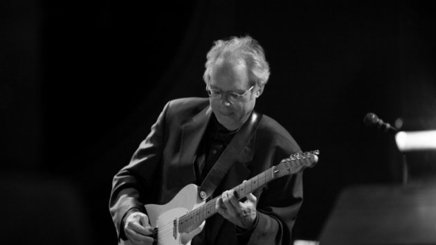 Guitarist Bill Frisell (Photo by Monica Frisell)