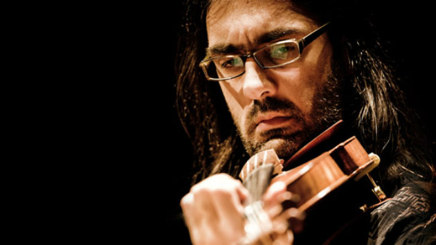 Leonidas Kavakos (Photo by Marco Borggreve)