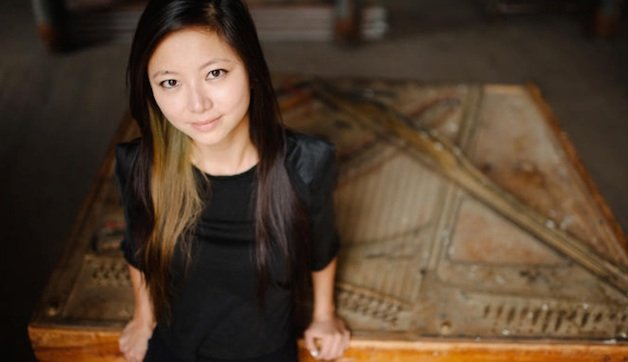 Vicky Chow, Pianist
