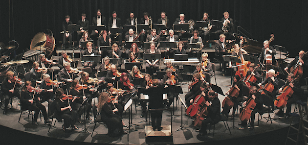 the soulful business of managing a small town symphony san