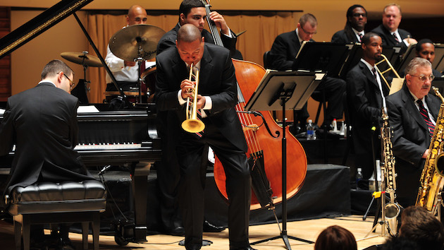 Wynton Marsalis: Bending to the Music | San Francisco Classical Voice