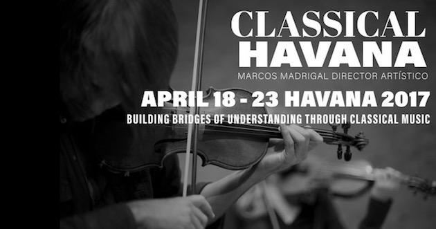 Rush Hour to Havana | San Francisco Classical Voice