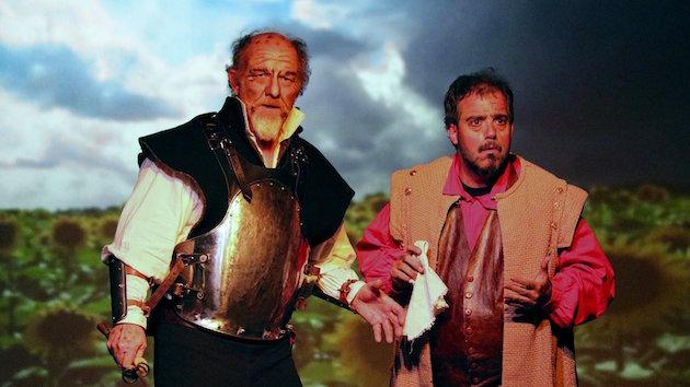 Massenet Don Quichotte
