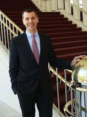 Mark Hanson Named S F  Symphony Executive Director | San